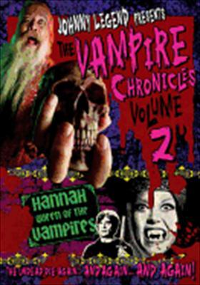 Vampire Chronicles Volume 2