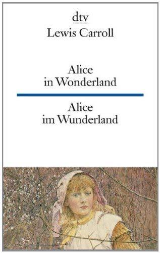Alice Im Wunderland (German Edition) 9783423092449