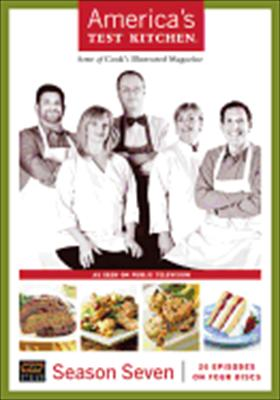 America's Test Kitchen: 7th Season