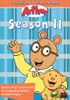 Arthur: The 11th Season