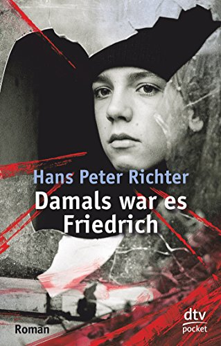 Damals War Es Friedrich 9783423078009
