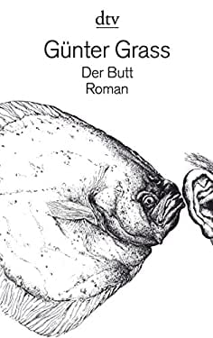 Der Butt 9783423118248