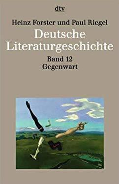 Deutsche Literaturgeschichte 9783423033527
