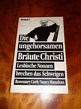 Die Ungehorsamen Braeute Christi