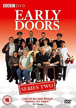 Early Doors - Series Two [Region 2 DVD]