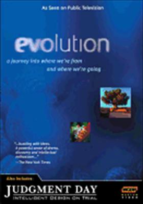 Evolution & Judgment Day: Intelligent Design on Trial