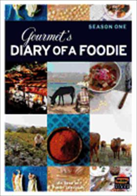 Gourmet's Diary of a Foodie: 1st Season