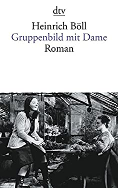 Gruppenbild mit Dame (German Edition) 9783423009591