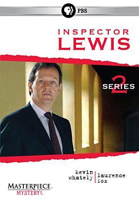Inspector Lewis: Series 2