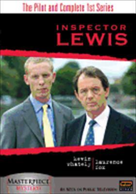 Inspector Lewis: Pilot & Series 1