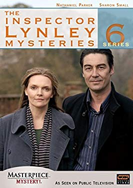 The Inspector Lynley Mysteries: Series 6