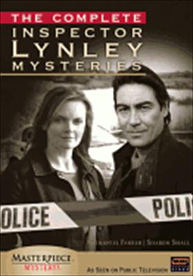 Inspector Lynley Mysteries: Complete Collection