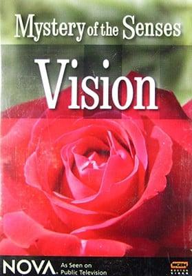 Nova: Mystery of the Senses Vision