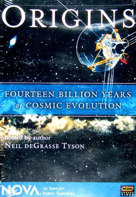 Nova: Origins