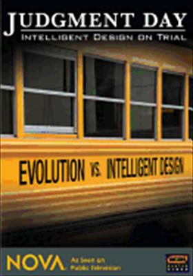 Judgement Day Intelligent Design on Trial