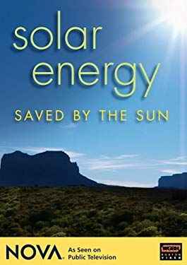 Nova: Solar Energy - Saved by the Sun 0783421417090