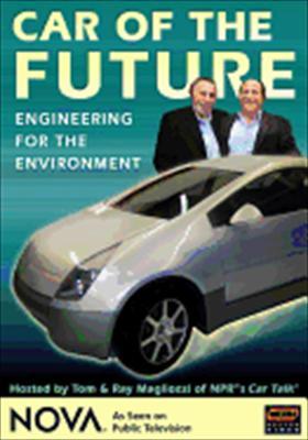 Nova: Car of the Future 0783421424395