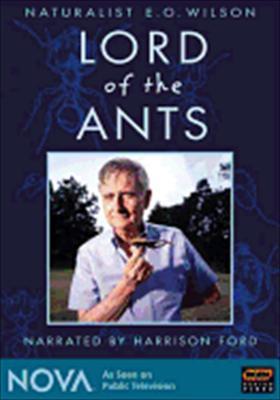Nova: Naturalist E.O. Wilson - Lord of the Ants