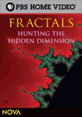 Nova: Fractals - Hunting the Hidden Dimension