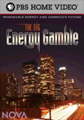 Nova: Big Energy Gamble