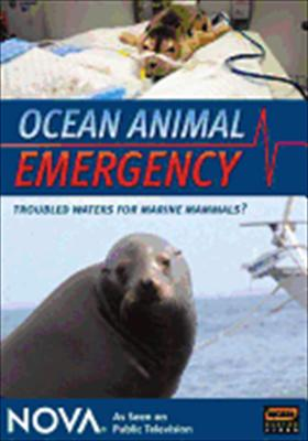 Nova: Ocean Animal Emergency 0783421429390
