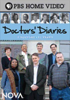 Nova: Doctor's Diaries