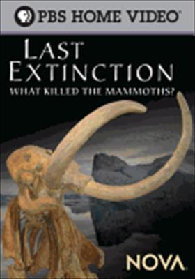 Last Extinction, What Killed the Mammoths?