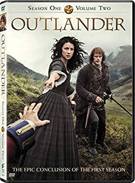 Outlander: Season One - Volume Two