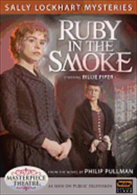 Sally Lockhart Mysteries: Ruby in the Smoke 0783421417397
