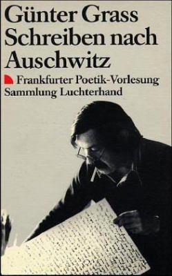 Schreiben Nach Auswitz 9783423619257