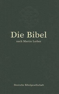 German Luther Bible-FL 9783438015013