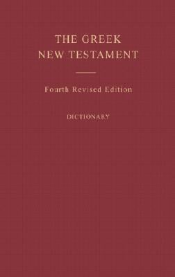 Greek New Testament-FL 9783438051134