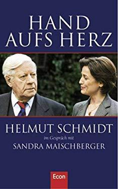 Hand Aufs Herz: Helmut Schmidt Im Gesprach Mit Sandra Maischberger