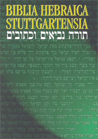 Hebrew Bible-FL