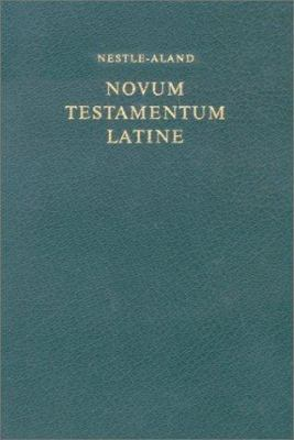 Latin New Testament-FL 9783438053008