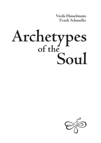 Archetypes of the Soul 9783442220007