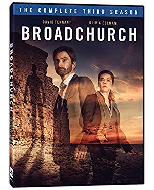 Broadchurch - Season 03
