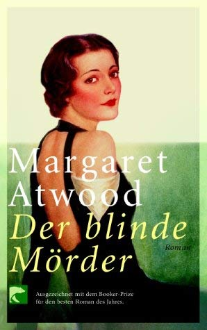 Der Blinde Morder = The Blind Assassin 9783442760367