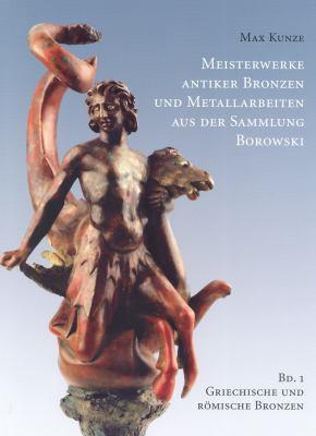 Griechische Und Romische Bronzen 9783447060523