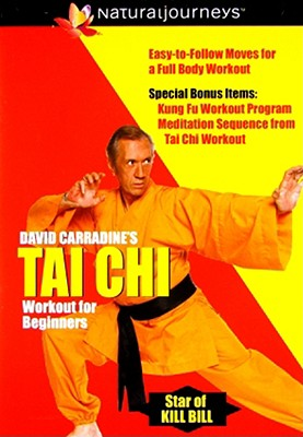 David Carradine: Tai Chi Workout for Beginners