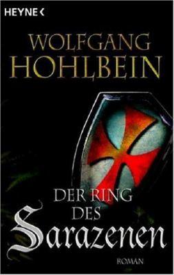 Der Ring Des Sarazenen 9783453869882