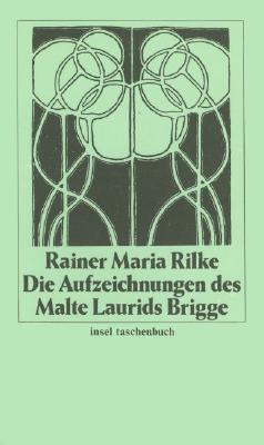 Die Aufzeichnungen Des Malte Laurdis Brigge 9783458323303