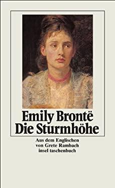 Die Sturmhohe (German Edition) - Bronte, Emily