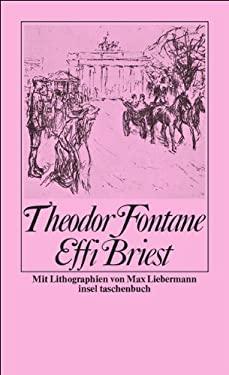 Effi Briest (German Edition) - Fontane