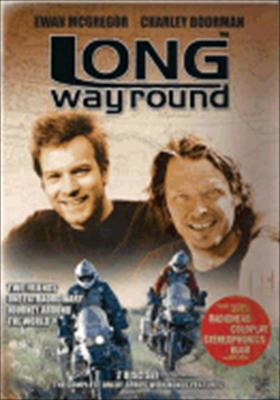 Long Way Round: The Complete TV Series
