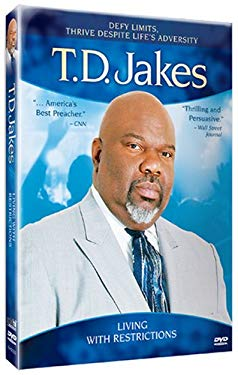 T.D. Jakes: Living with Resrictions 0743452200221