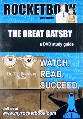 The Great Gatsby: Rocketbook Study Guide