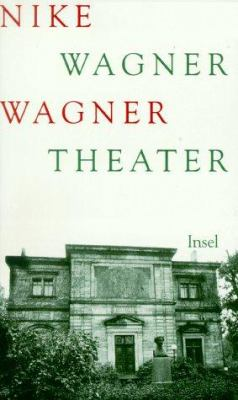 Wagner Theater 9783458168980
