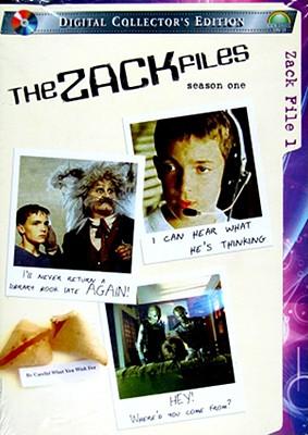 Zack Files: Season 1