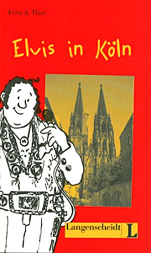 Elvis in Koln 9783468496998